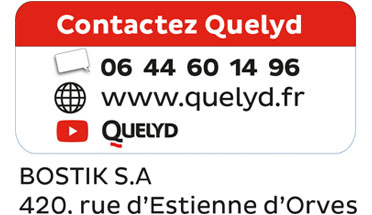 contact image quelyd
